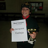 wel...there we go.........JACQUES CALLEJA....BEST CAMPER OF XMAS CAMP 2009!!!!