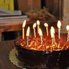 Tom's Bday cake