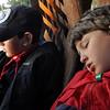 Max dreaming...zzZzzz