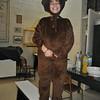 JonJon the bear!