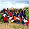 Sliema Cub Scouts - Group Photo - Christmas Camp 2011 at Xghajra HQ