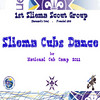 OFFICIAL VIDEO: Sliema Cub Scouts Dance Video.<br /> <br /> Song: Waving Flag (English/Arabic Version) 2010 FIFA World Cup. Performed by K'naan ft. Nancy Ajram