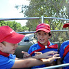 Summer Camp 2013 - Hop on...Hop off!