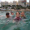 Our Swimmer 3 Cubs