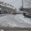 Snow photos around Cudworth 2021
