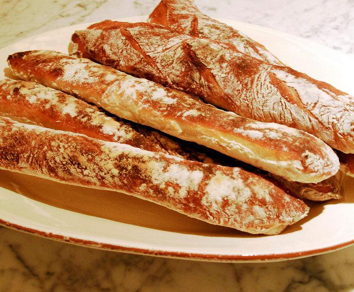 Pain a l'Ancienne, Peter Reinhart book, Bread Baker's Apprentice