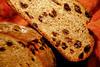 Dan Lepard Raisin Cinnamon Sourdough