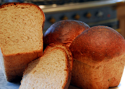 Memo's Brown Bread