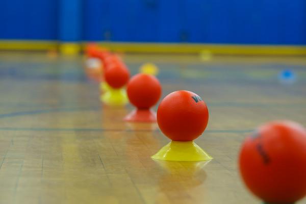2018 Dodgeball Tournament
