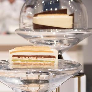 Le prix du meilleur dessert a été remporté par le Luxembourg