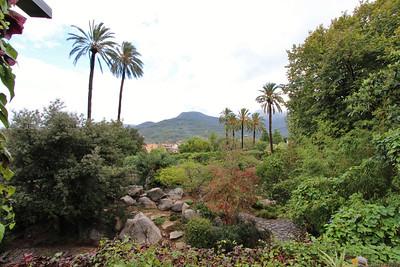 Jardí Botanic de Sóller (The Sóller Botanic Garden)