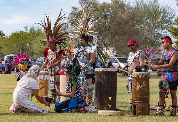 Cultural Coalition Dia de los Muertos 2016