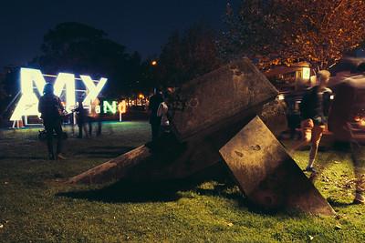 Art in the Dark 2013