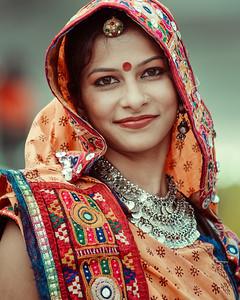 Diwali Festival Auckland 2012
