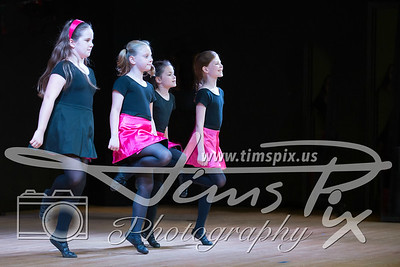 WOW Irish Dancers