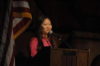 Fundraising Concert to save UCSD's Vietnamese Heritage Language Program