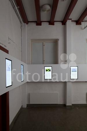Exhibition view Olga Chernysheva, Bergen Assembly 2013 Monday Begins on a Saturday