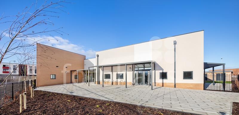 District Community Centre, Didcot