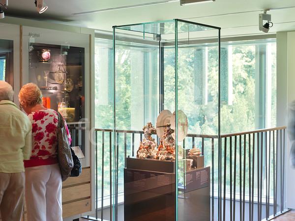 Holburne Museum Extension