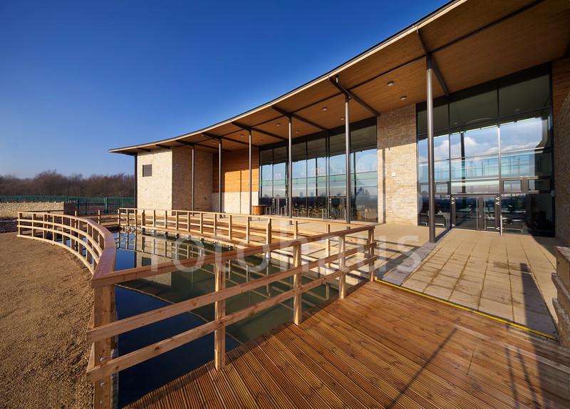 Irish World Heritage Centre