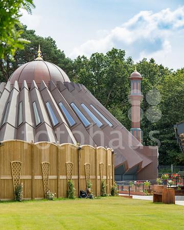 Islamabad, Tilford