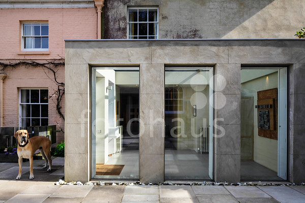 Roche Court New Extension