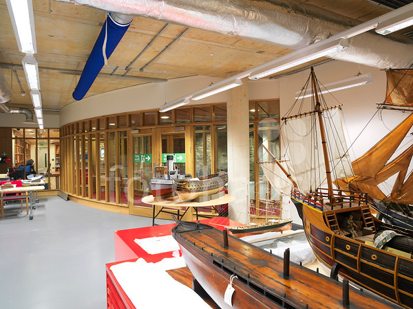 SS Great Britain Visitor Centre