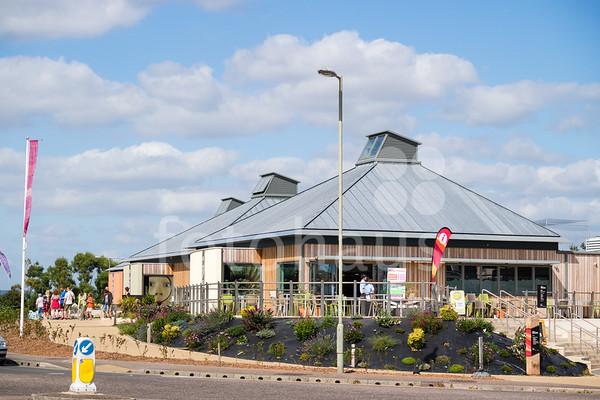 Seaton Jurassic Visitor Centre