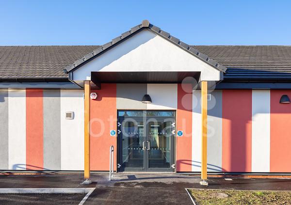 Southern Neighbourhood Community Centre, Didcot