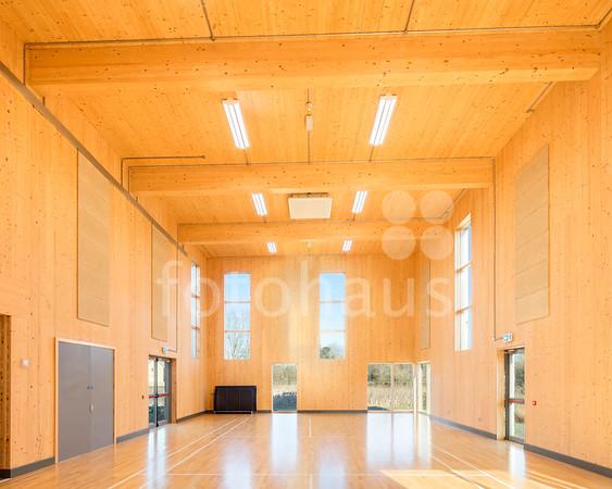 The Raymond Fenton Centre