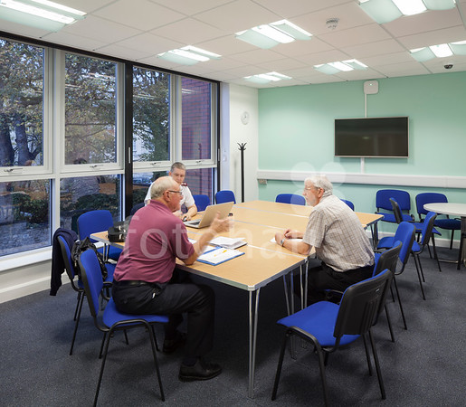 The Salvation Army Bristol Community and Family Centre