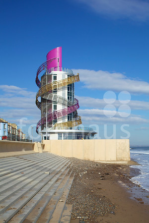 Vertical Pier