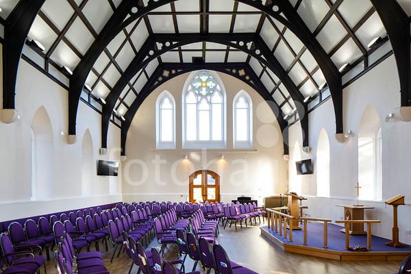 Zion Church Frampton Cotterell Bristol