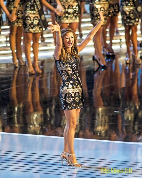 Miss Massachusetts 2014