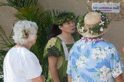 Lei Day, 2008, Honolulu, Oahu, Hawaii