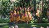 Prince Lot Hula Festival, 2013, at Moanalua Gardens, Oahu, Hawaii