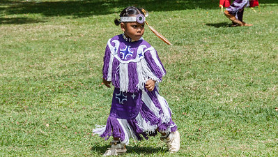 2009 Indian Powow at Thomas Square, Honolulu, Oahu, Hawaii