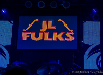 10 23 15 JL Fulks opens for Tab Benoit at the Culture Room