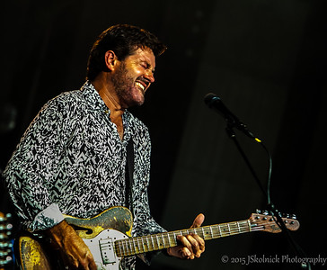 10 23 15 Tab Benoit at the Culture Room