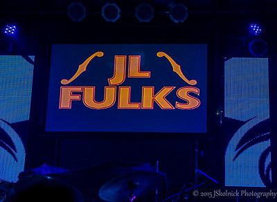 10/23/15 JL Fulks opens for Tab Benoit at the Culture Room