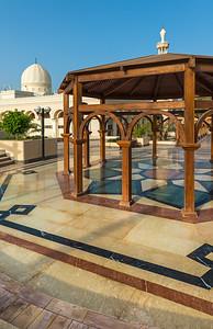 Al-Sharif Al Hussein Bin Ali Mosque