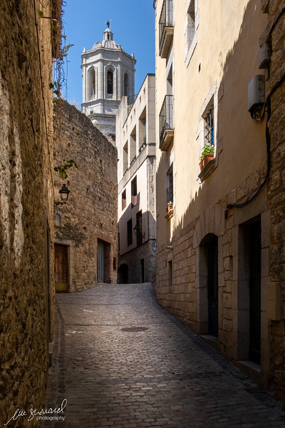 Medieval Steets of Girona