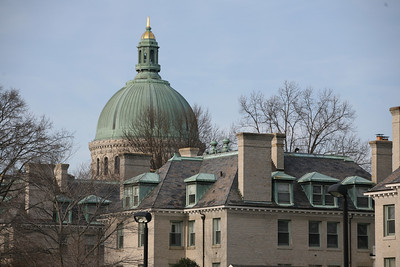 Naval Academy  Annapolis, MD