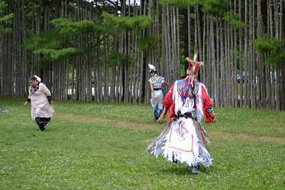 Crawford Lake Aboriginal Awareness Day June 24 2012