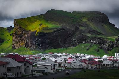 Town of Heimaey