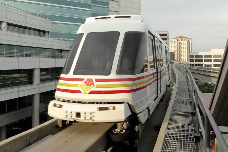 Transportation Metro Jacksonville