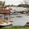 157 - Camden Harbor, ME