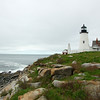 159 - Pemaquid Lighthouse, ME