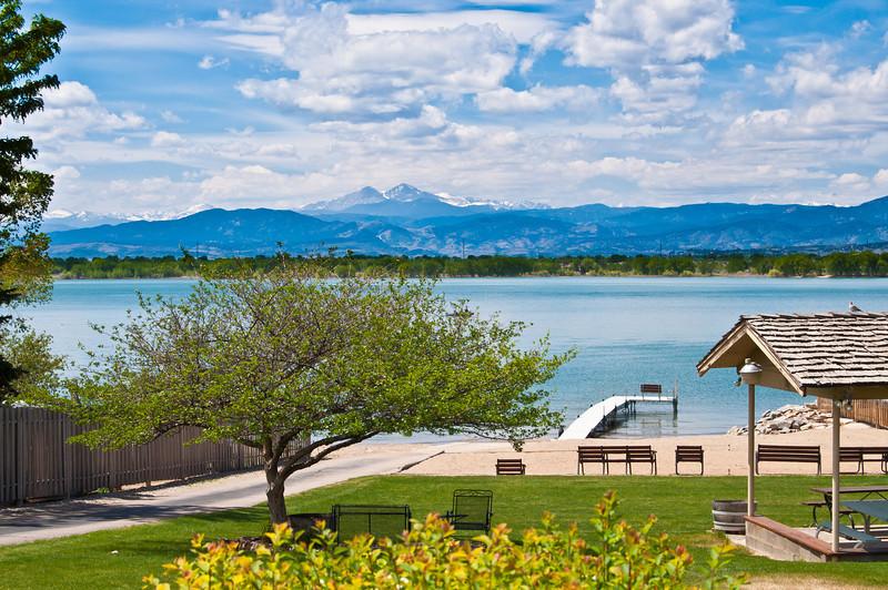 295 - Boyd Lake, Colorado