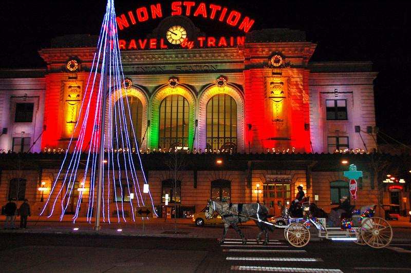 141 - Union Station, Denver